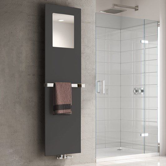 ALBI TOWEL RAIL