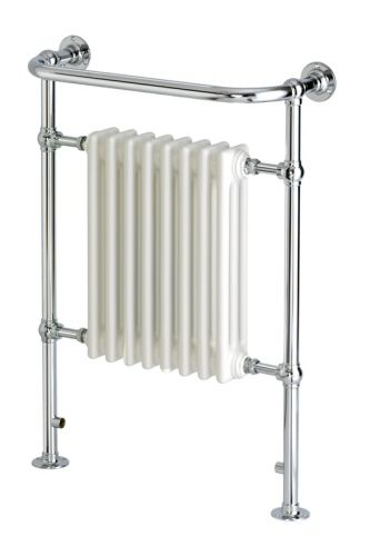 BARRINGTON HEATED TOWEL RAIL