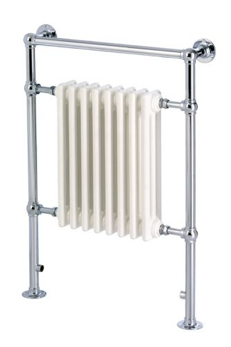 BARTON HEATED TOWEL RAIL