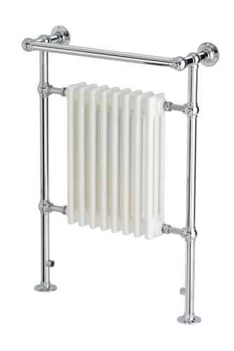 BURWELL HEATED TOWEL RAIL