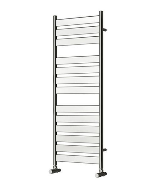 CARPI 300 CHROME TOWEL RADIATOR
