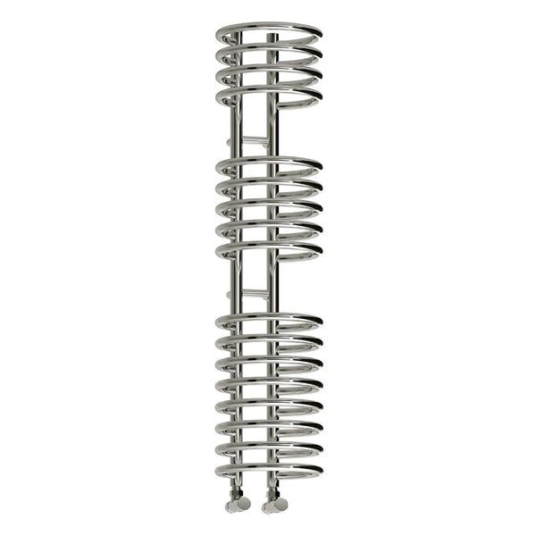 CLARO 300 CHROME TOWEL RADIATOR