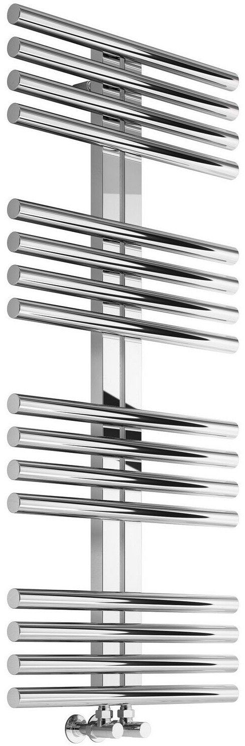 SORENTO 600 STAINLESS STEEL TOWEL RADIATOR