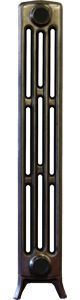 Sovereign 4 Column Cast Iron Radiators 960mm
