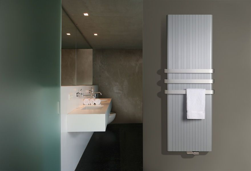 Vasco Design Radiatoren.Vasco Alu Zen Radiator