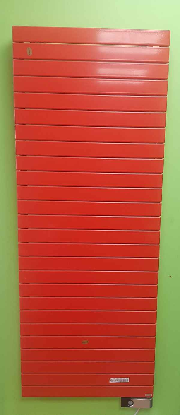 Vasco Aster Electric RAL 2002 Vermillion £300.00
